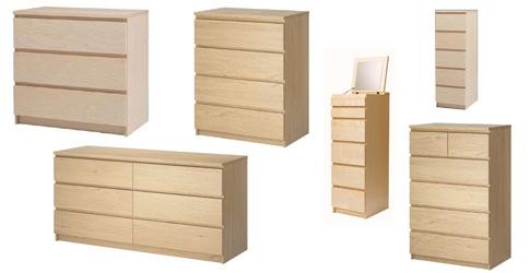 Nach Todesfällen – IKEA erneuert Rückruf von Malm Kommoden ...