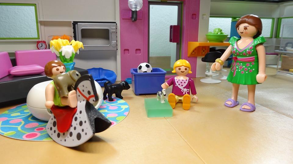 Ratgeber – so gestalten Sie ein kinder- und familienfreundliches Wohnzimmer