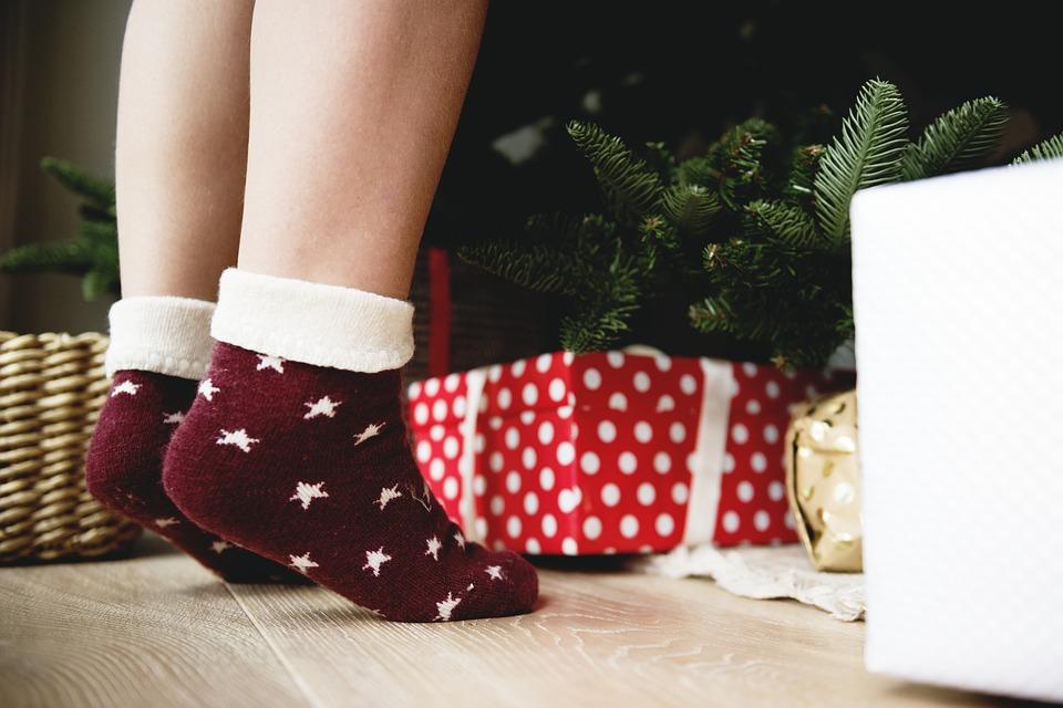 Weihnachten: 6 Ratschläge, wie Sie ein perfektes Geschenk für Ihr Kind auswählen