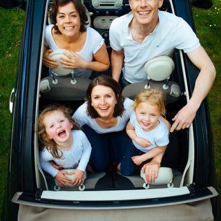 Mit der ganzen Familie in den Urlaub starten – das wird von Jahr zu Jahr immer beliebter.