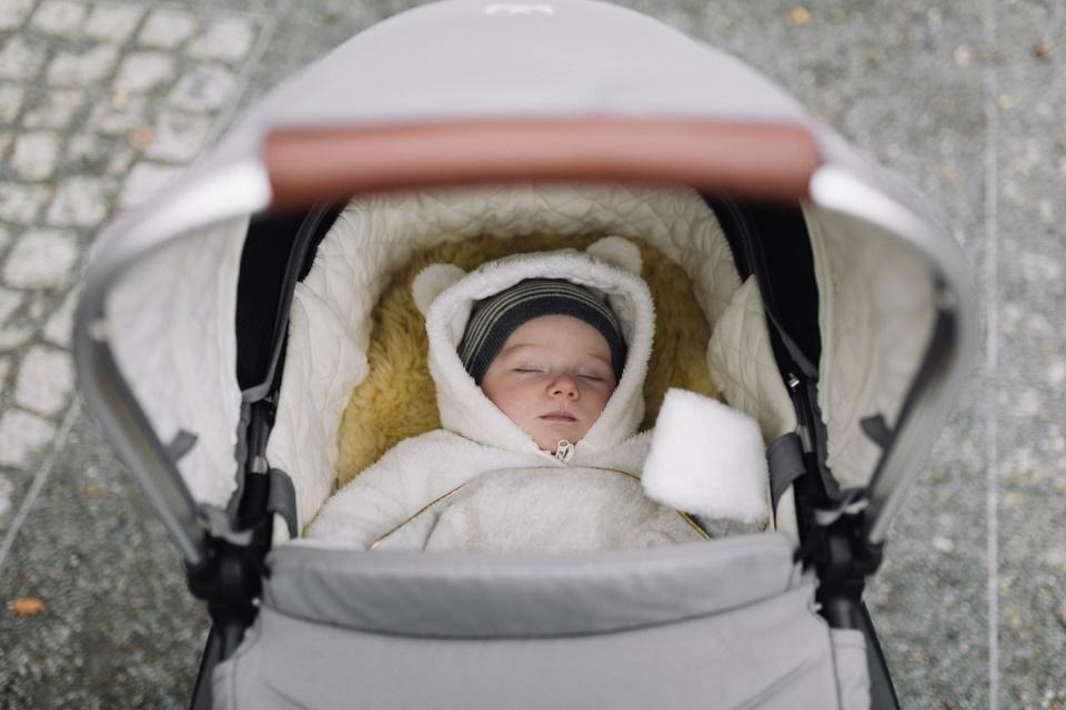 Schadstofffreie Kinderwagen – diese Zertifizierungen geben Sicherheit - Bild:  ©Bonavi