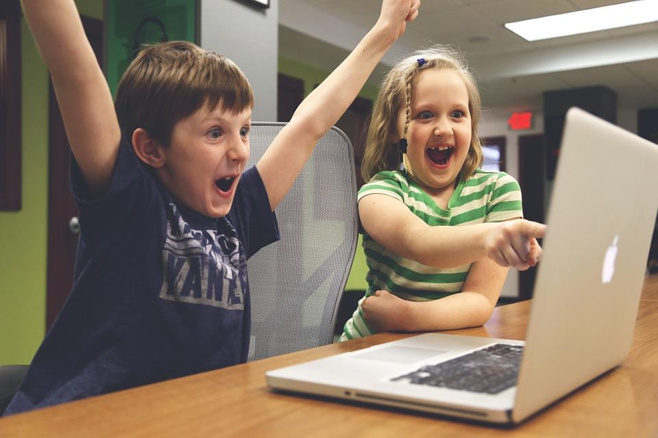 Kinder und Computer: Worauf ist zu achten?