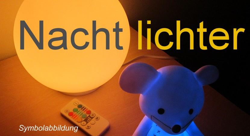 ÖKO-TEST App Eltern: Test Nachtlichter – Kein Produkt schadstofffrei ...