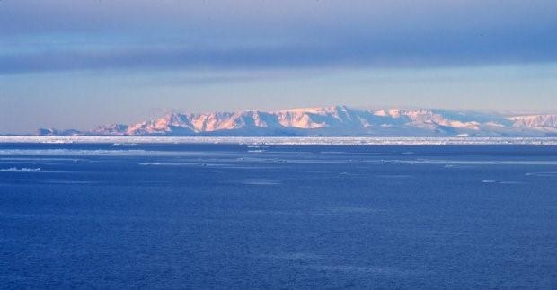 Majestätische Eisberge und gewaltige Gletscher
