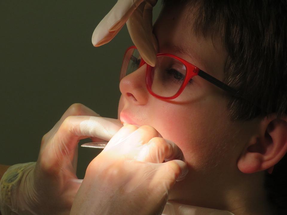 Die Zahnspange - Chance oder Leidensdruck?