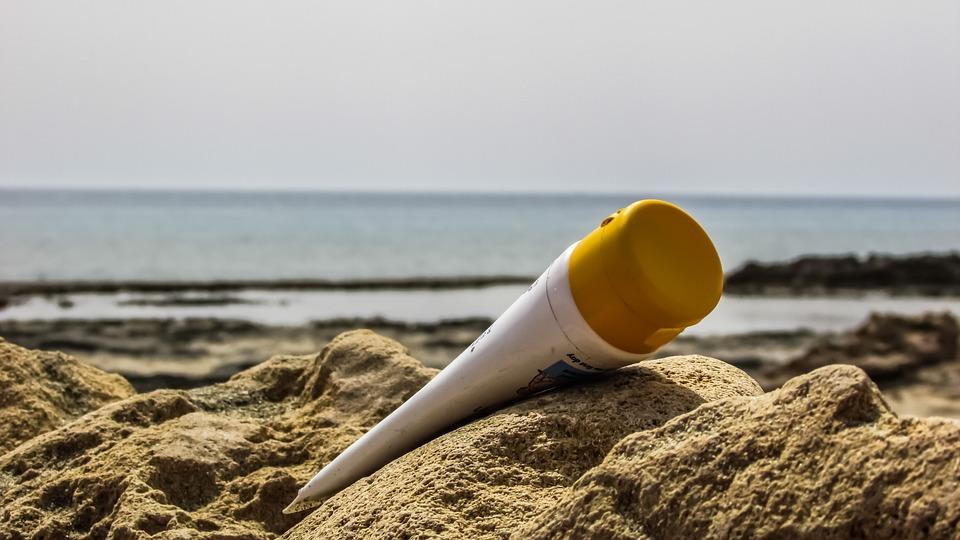 Bundesamt gibt Tipps zum richtigen Sonnenschutz