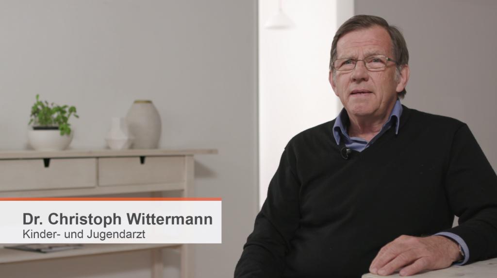 Kinder- und Jugendarzt Dr. Christoph Wittermann klärt die wichtigsten Fragen zu Meningokokken
