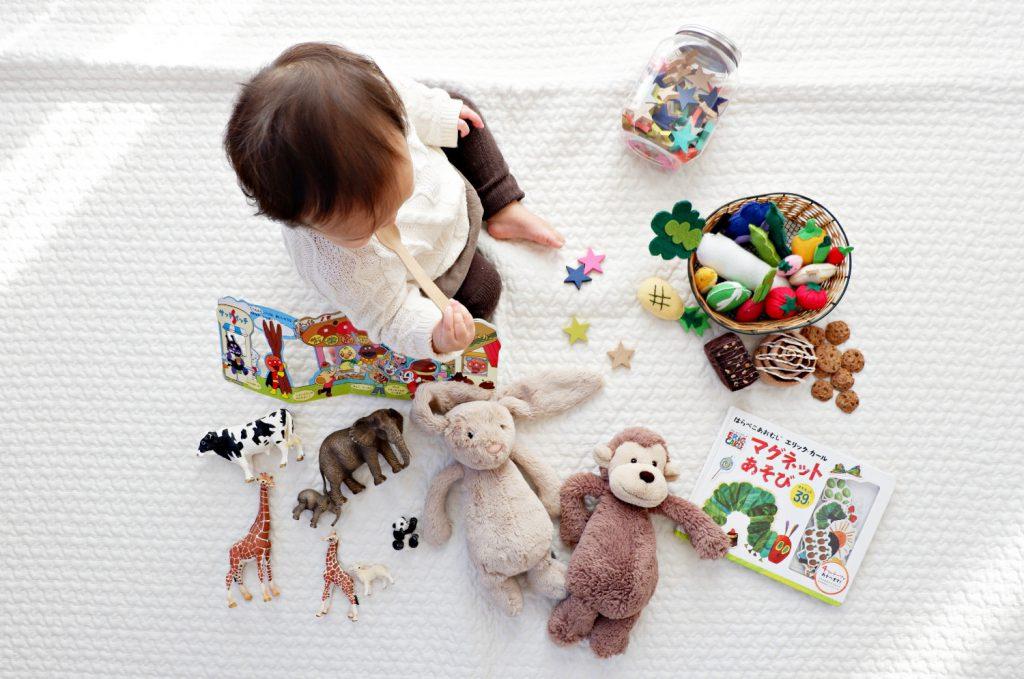 Nachhaltig einrichten, gesund wohnen: Tipps für Kinderzimmer& Co.