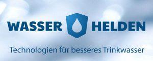 Wasserhelden - Technologien für besseres Trinkwasser