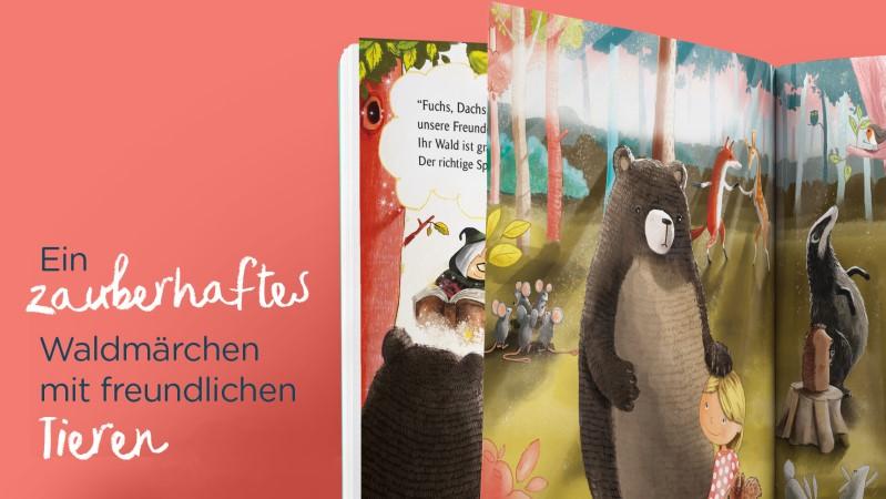 """""""Mein Weltreise-Wimmelbuch"""" ist in deutscher, englischer und spanischer Sprache erhältlich"""
