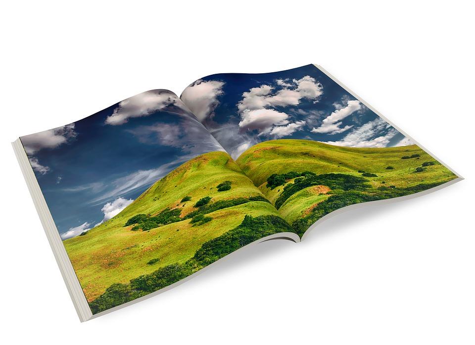 Besondere Erlebnisse in einem Fotobuch festhalten