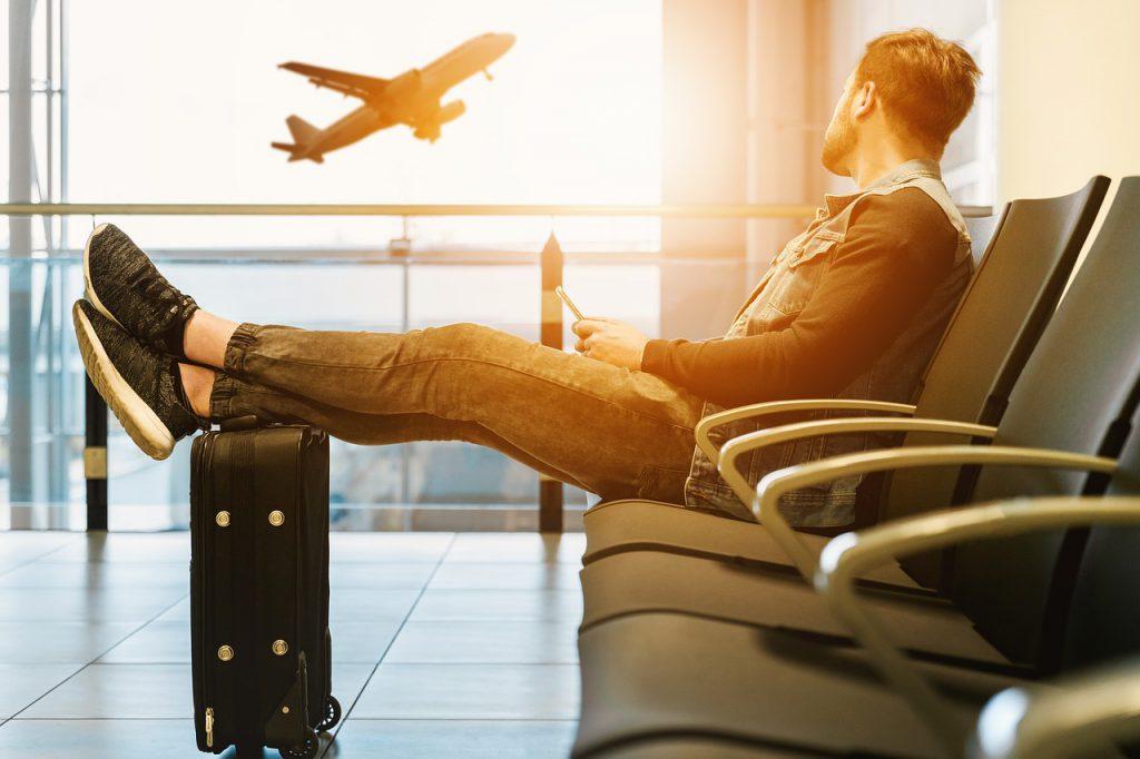 Stress zum Urlaubsbeginn – verspätete und ausgefallene Flüge