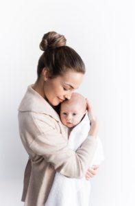 Wichtige Impfungen in den ersten Lebensjahren
