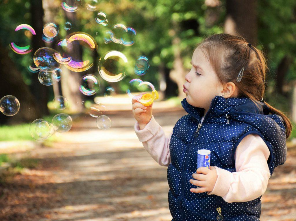 Haushaltskasse: Das kosten Kinder bis zum 18. Lebensjahr