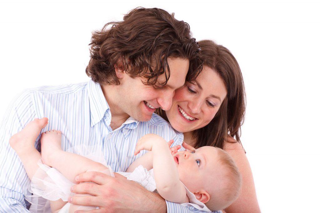 Flexible Betreuung der Kinder über die Elternzeit hinaus