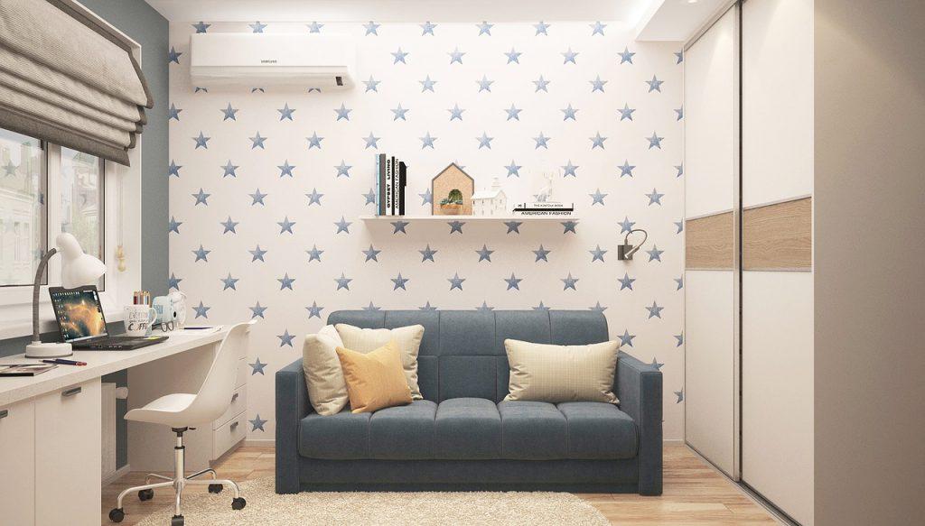 3 Tipps zum Kauf von kindertauglichen Polstermöbeln für das Wohnzimmer