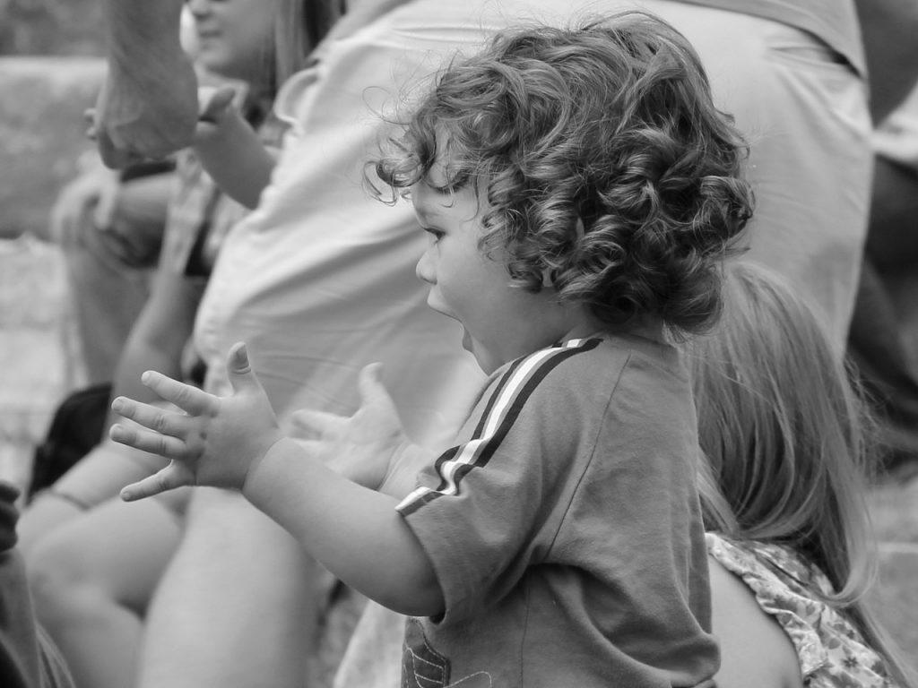 Warum Musik für Kinder wichtig ist