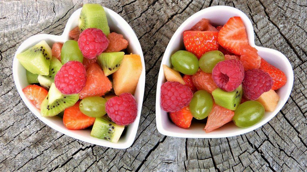 Wie sich Kinder für Obst und Gemüse begeistern lassen