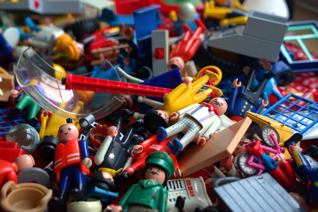 Selbstständig in der Spielzeugbranche – was gibt es zu beachten?