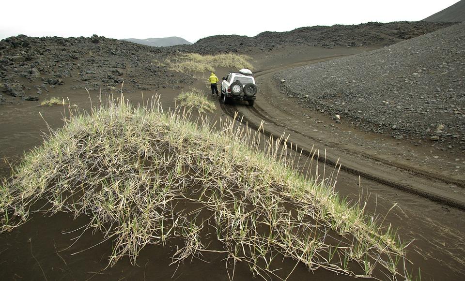 Urlaub: Island mit dem Mietwagen entdecken