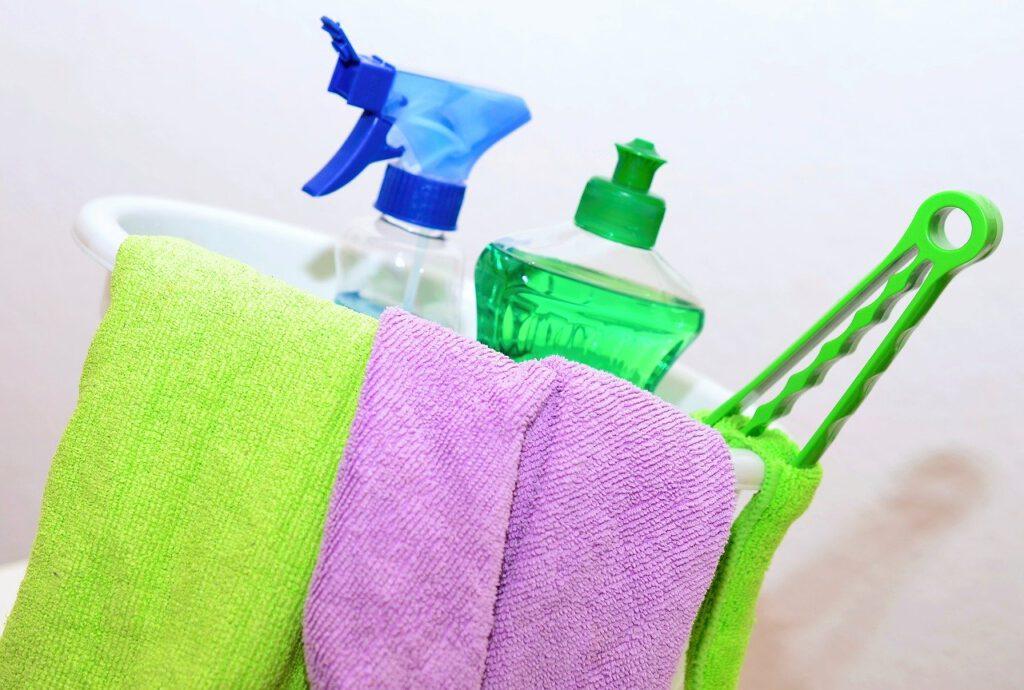 Haushalt: Hygiene die zum Wohlfühlen einlädt