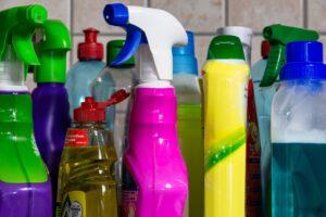 Nicht jedes Reinigungsmittel hält was es verspricht