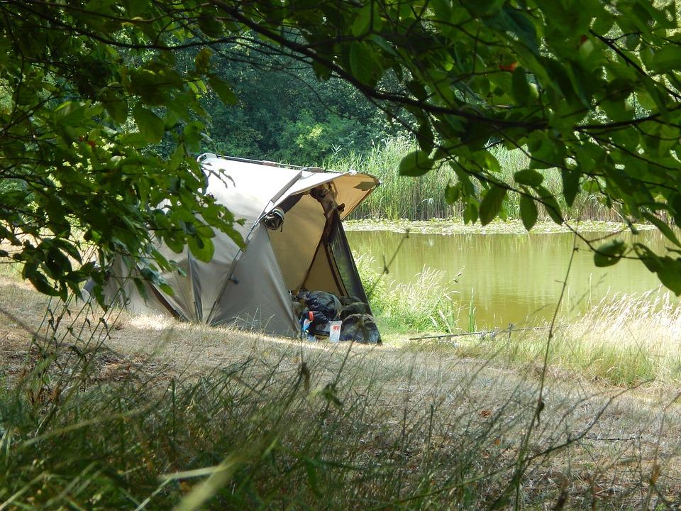 Campingurlaub mit der ganzen Familie – Wie hygienisch ist das für die Kinder?