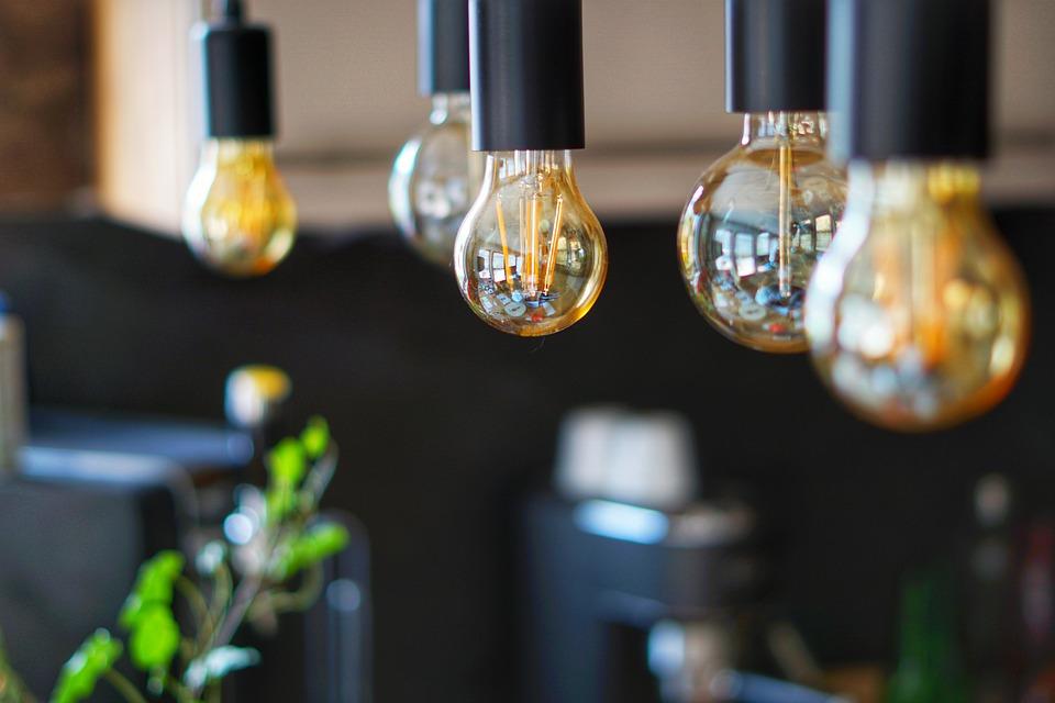 Küche und kochen - Optimierung der Beleuchtung
